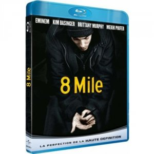 8 Mile édition Simple