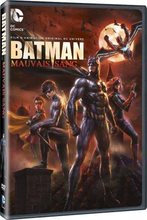 Batman : Mauvais sang édition Simple