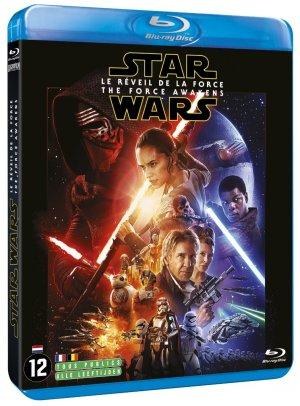 Star Wars : Episode VII - Le Réveil de la Force édition Blu-ray