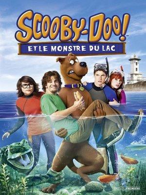 Scooby-Doo et le monstre du lac édition Simple