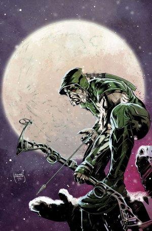 Green Arrow # 48 Issues V5 (2011 - 2016)