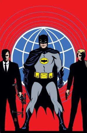 Batman '66 meets the man from U.N.C.L.E. # 2 Issues
