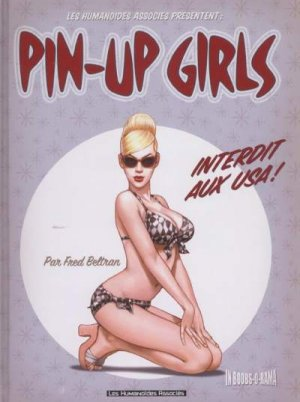 Pin-Up Girls édition Simple