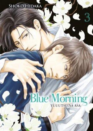 Blue Morning # 3
