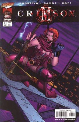 Crimson # 4 Issues