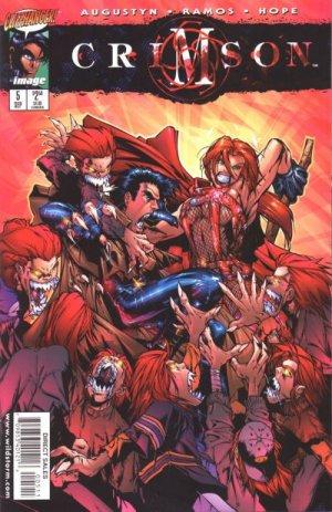 Crimson # 5 Issues