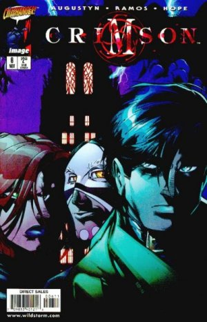 Crimson # 6 Issues