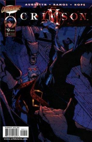 Crimson # 9 Issues