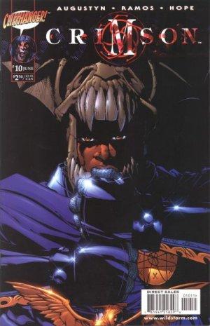 Crimson # 10 Issues