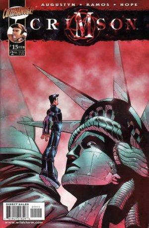 Crimson # 15 Issues
