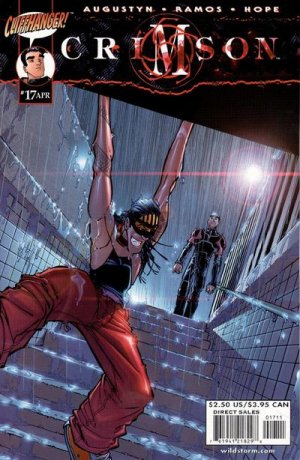 Crimson # 17 Issues