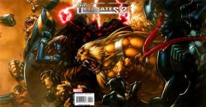 The Ultimates 3 # 1