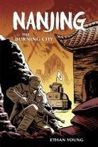 Nankin - La cité en flammes édition Simple