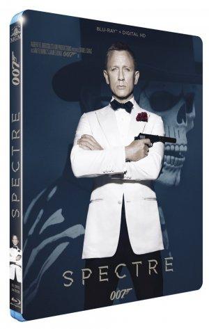 007 Spectre édition Simple