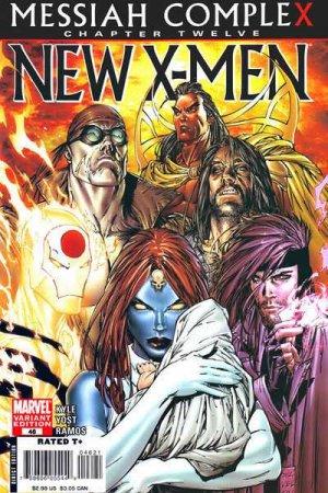 New X-Men # 46 Issues V2 (2004 - 2008)