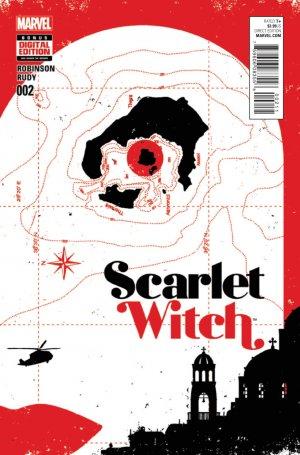 La Sorcière Rouge # 2 Issues V2 (2015 - 2017)