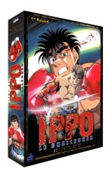 Ippo Le Challenger édition Edition Collector