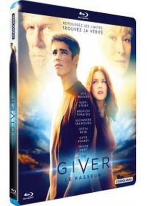 The Giver édition Simple
