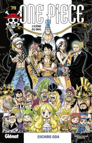 One Piece T.78