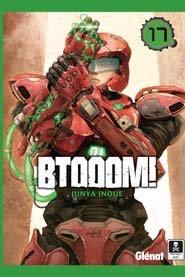 Btooom! # 17