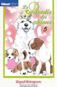 Le paradis des chiens # 5