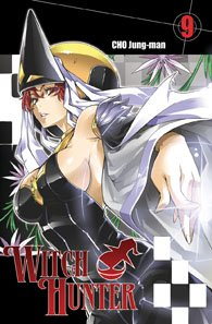 Witch Hunter 9