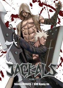 Jackals #7