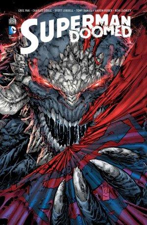 Superman - Doomed édition TPB hardcover (cartonnée)
