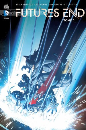 Futures End T.3