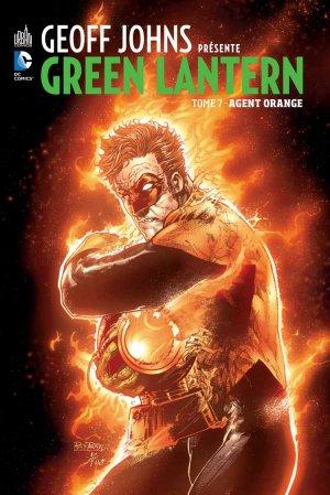 Geoff Johns Présente Green Lantern T.7