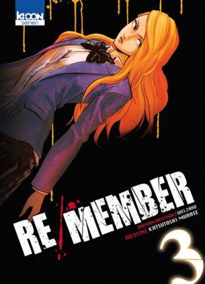 Re/member # 3
