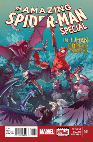 Amazing Spider-Man Special édition Issues