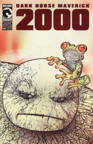 Dark Horse Maverick 2000 édition Issues