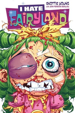 I Hate Fairyland # 3 Issues V1 (2015 - Ongoing)
