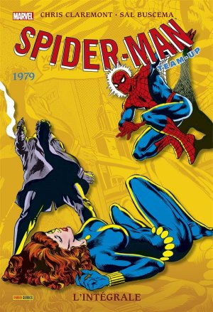 Spider-Man - Team-Up # 1979