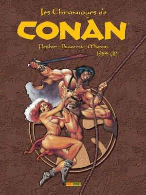 Les Chroniques de Conan # 1984.2