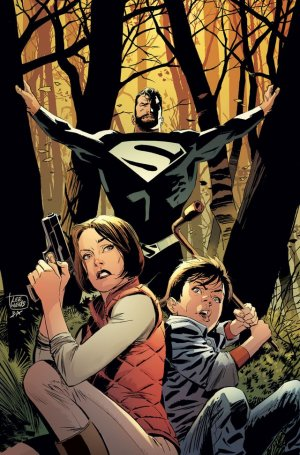 Superman - Lois and Clark # 4 Issues