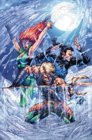 Aquaman # 48 Issues V7 (2011 - 2016) - The New 52