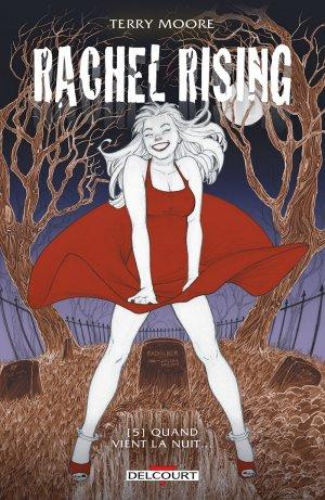 Rachel Rising T.5