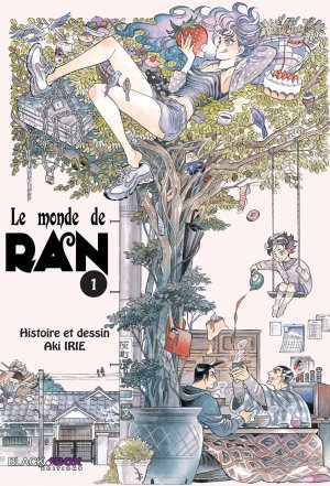 Le monde de Ran édition Simple