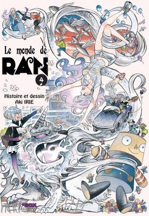 Le monde de Ran #4