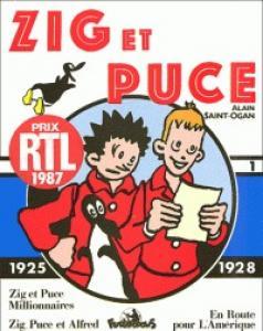 Zig et Puce édition Intégrale