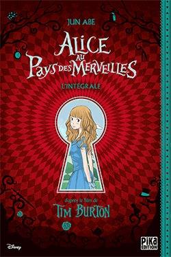 Alice au pays des merveilles édition Intégrale