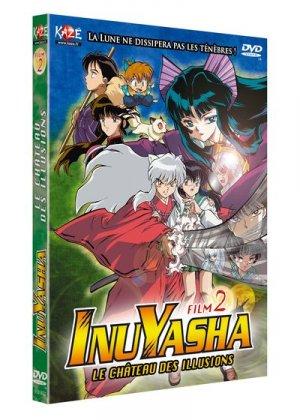 Inu Yasha - Film 2 : Le Château des Illusions édition SIMPLE