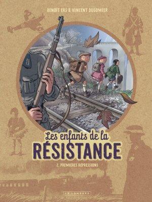 Les enfants de la résistance # 2