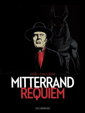 Mitterrand requiem édition simple