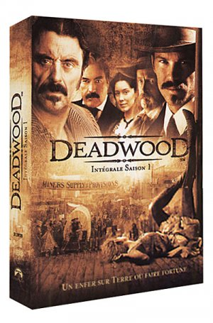 Deadwood édition Simple