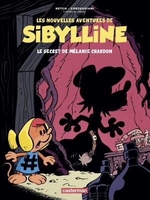 Les nouvelles aventures de Sibylline T.1