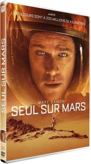 Seul sur Mars édition Simple