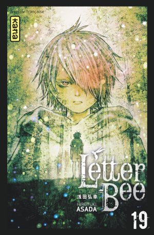 Letter Bee T.19